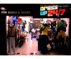 DRESS UP 24/7-For Dudes & Divas