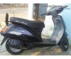 Black 2008 Honda Activa for sale in Baqar function Hall