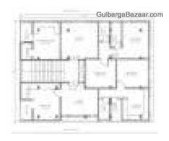 2 bhk flat for sale in samata colony