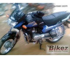 Used Hero Honda Passion Bike For Sale
