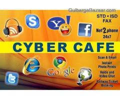 Cyber Cafe, Rented Shop With Assembled Cyber Cafe for sale,