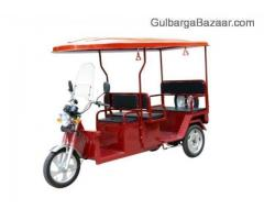 E rickshaw battery operated tricycle distributor required