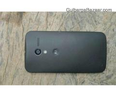Moto x argnt sell in good condition