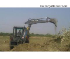 Jcb terex machine super quality 2014 model