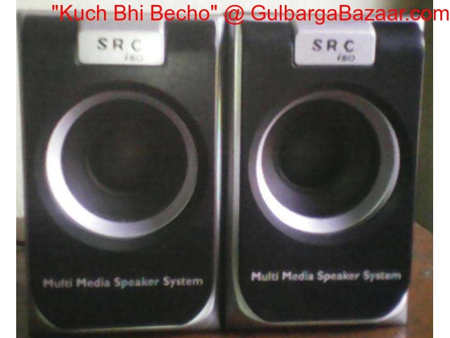 Speaker For Sell At jest Rs 500 only