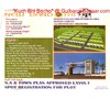 N.A & Town plan Approve Residential Plots is well located availbale for sale