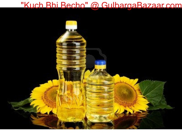 Edible and Bio-diesel Oil :Sunflower Oil,Palm Oil , Canola Oil , SoyaBean Oil