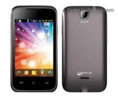 i want sell my micromax A54 android