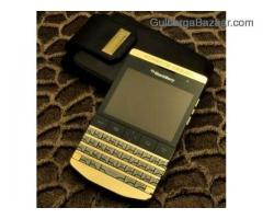 Vip Pin Blackberry Porsche Design P9981 ( Add Pin 282DE189)
