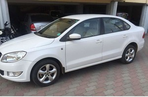 Need to sell the skoda car 2012