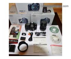 For Sale Brand New Canon EOS 5D Mark III Digital Camera
