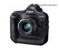 Buy New Canon 1Dx,5D mark III and Nikon D800e,D3s Dslr camera