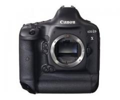Canon EOS 1D X 18.1MP Digital SLR Camera