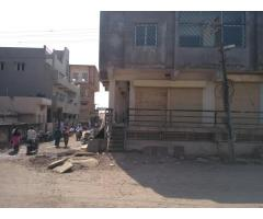 Newly constructed shops, ready to occupy, for rent in Shantinagar