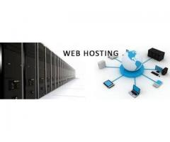 Professional website hosting in kalaburagi city for Rs 1800 per year