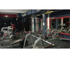 Krs Snap fitness