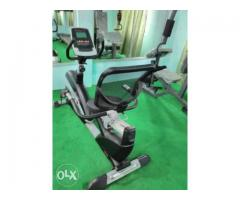 NEW LADIES GYM FOR SALE
