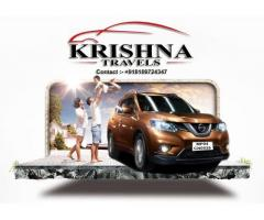 KRISHNA TRAVELS : CAR RENTAL, TAXI SERVICES IN BHOPAL
