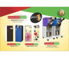 MAHALAXMI SMART ATTA MAKER