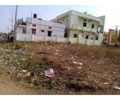 plot for sale near ragvendra colony