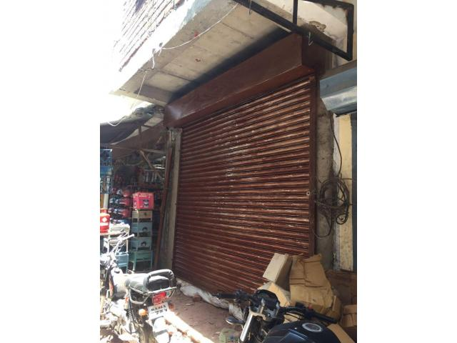 440 sqft Newly constructed commercial space in prime location of gulbarga
