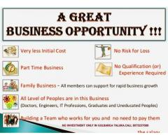 MLM BUSINESS IN GULBARGA.
