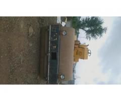i want to sale my L&T1107 soil compactor