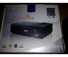 brand new unopened ACER X1161 DLP projector