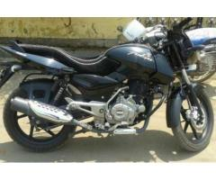 Bajaj pulsar 150cc 2013 for sale