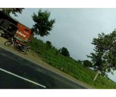 2 acre Land for sale in jewargi on NH BB MAIN ROAD