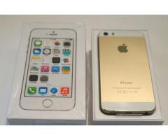 Apple iphone 5s white 64gb