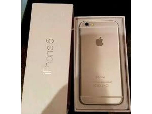 FACTORY UNLOCKED APPLE IPHONE 6 64GB FOR SALE