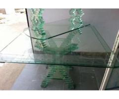 dining table and coffee table sell