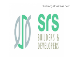 Mega Mall SRS Builders and Developers