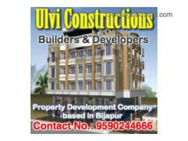 Ulvi Constructions Builders and Developers