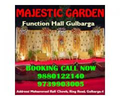 Majestic Garden Function Hall