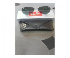 Ray ban Sun Glasses new not yet used