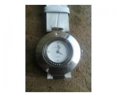Clasico slim quartz japan wrist watch