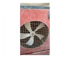 big air cooler in good condition
