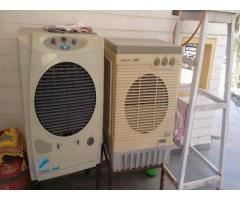 Air Cooler Summer friendly