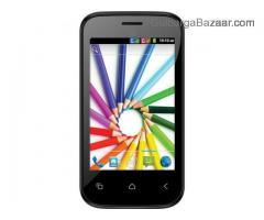 VIDEOCON A16 SMART PHONE FOR SALE JUST  RS 2250.......BOX PICE......GOOD CONDITION ..