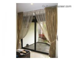 Designer Curtains for home